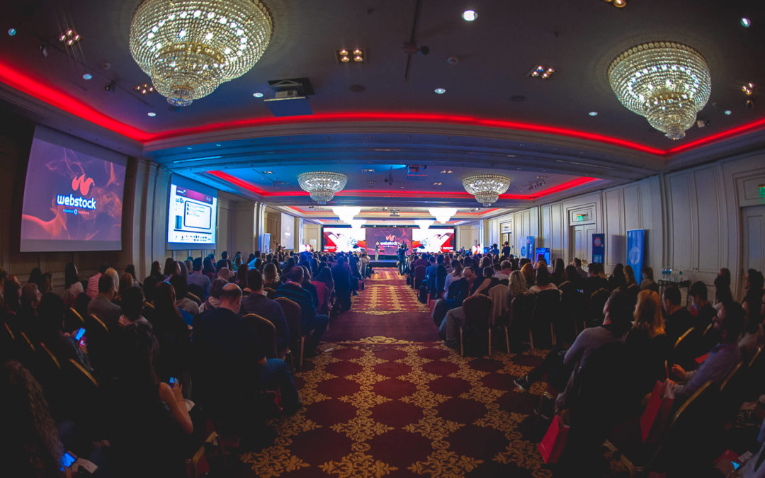 Westock 2019 – the place to be if you're in the online industry