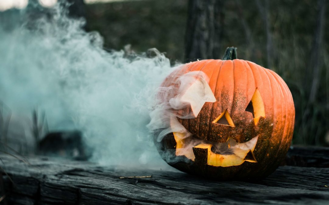 The best Halloween free images to use on your website