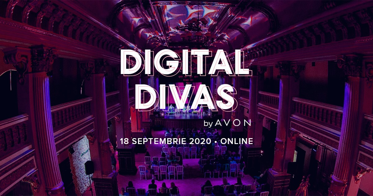 Digital Divas 2020: 5 tips for successful content creators